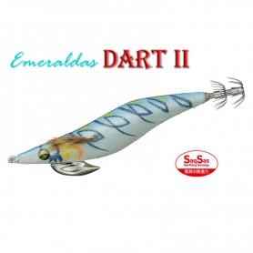 DAIWA EMERALDAS DART II 3.0