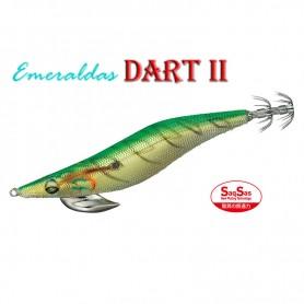 DAIWA EMERALDAS DART II 3.5