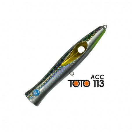 SEASPIN Toto 113
