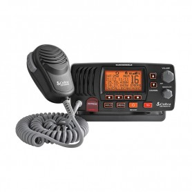 COBRA VHF MR F57 EU BLACK