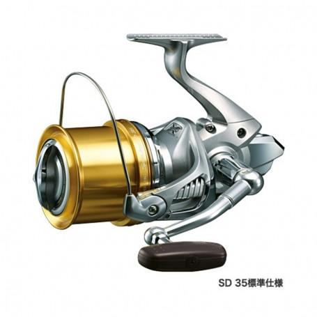 SHIMANO SUPER AERO SPIN JOY SD 35