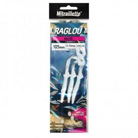 RAGOT MITRAILLETTE X3 RAGLOU 105