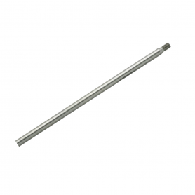 ASTA FILETTATA STEEL TREADED SHAFT