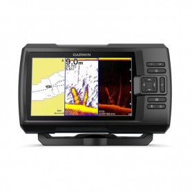 GARMIN STRIKER™ PLUS 7CV + TRASDUTTORE