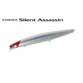 SHIMANO EXSENCE SILENT ASSASSIN F