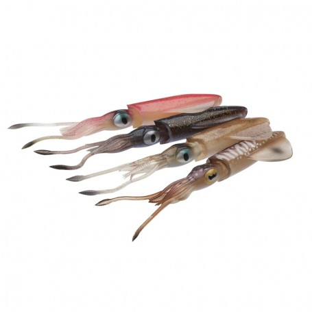 SAVAGE GEAR 3D LB SWIM SQUID