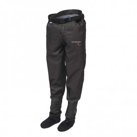 SAVAGE GEAR DENIM WAIST WADERS