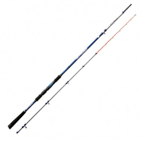 FISHING FERRARI BLUE DEEP
