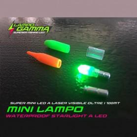 LAMPOGAMMA MINILAMPO Ø3 MM