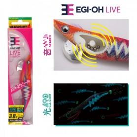 YAMASHITA EGI OH-LIVE® SEARCH SOUND 490NM 3.0 | MegaFish Store