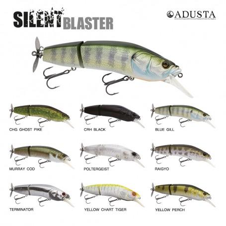 ADUSTA  Silent Blaster