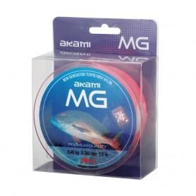 Filo Akami MG Line 300 mt - Nylon Surfcasting   MegaFish Store