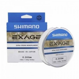 SHIMANO LINE EXAGE 150 MT