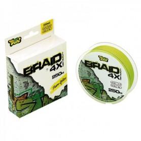 STR BRAID 4X