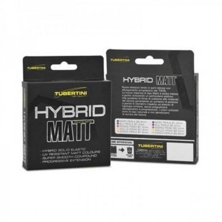 TUBERTINI ELASTICO HYBRID MATT