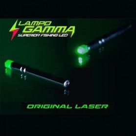 LAMPOGAMMA ORIGINAL LASER Ø4.5 MM