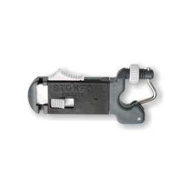 Outrigger clip