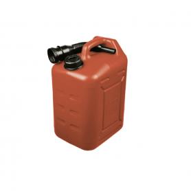tanica per carburante