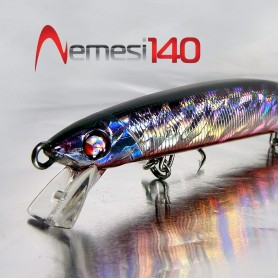 Artificiali da Spinning Nemesi Fishing 140 SS Lures