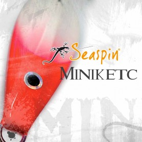 Artificiali Miniketc Hard Lures Seaspin