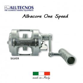 mulinello alutecnos one speed albacore