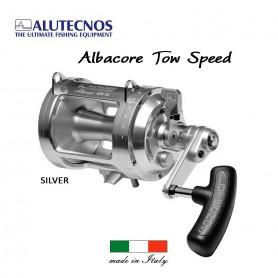 mulinello alutecnos tow speed albacore