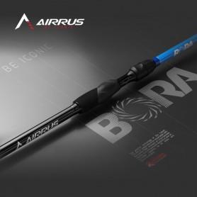 Airrus Bora Spinning Rod