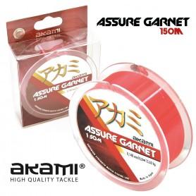 Monofilo Akami Assure Garnet