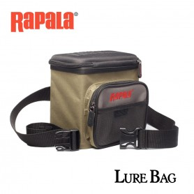 RAPALA LIMITED EDITION LURE BAG