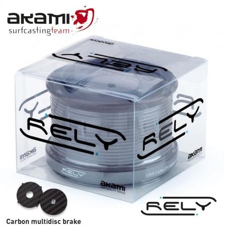 Bobina di ricambio Akami Rely SD