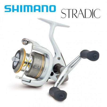 Mulinello Shimano Stradic FD