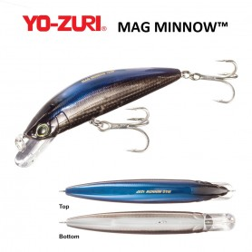 Yo-Zuri Mag Minnow Long Cast Floating - MegaFish outdoor shop online
