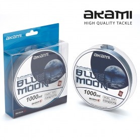 Monofilo Akami Blue Moon