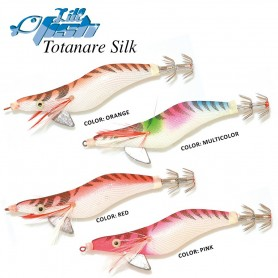 Totanare Silk