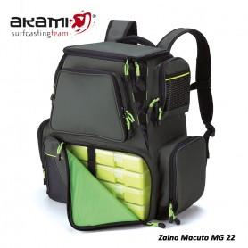 Akami Zaino Macuto MG 22