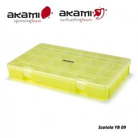 Scatola Akami YB 09