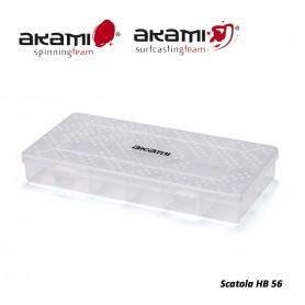 Scatola Akami HB 56
