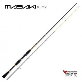 Canna da pesca STR Masaki Spinning Rod