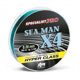 SEA MAN X4