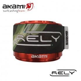 Bobina di ricambio Akami Rely UL