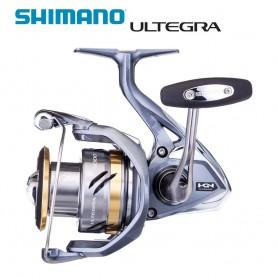 Shimano Ultegra FB Spinning Reels - Novità 2017