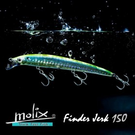 Molix Finder Jerk 150 - Spinning Lures