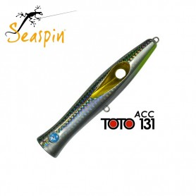 Popper Seaspin Toto 131 - Novità Seaspin 2017