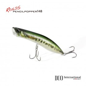 Duo Realis Pencil Popper 148 - Lures Topwater Novità 2017