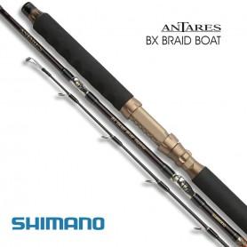 Shimano Antares BX Braid Boat - Novità 2017