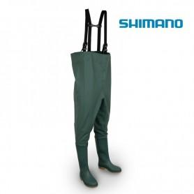 Shimano PVC Waders - Scafandri e Waders da Pesca