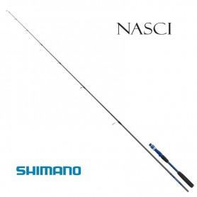 Nasci BX Spinning - Rod Spinnig Shimano