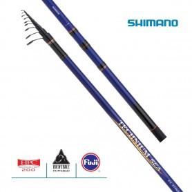 Shimano Technium Sea Soft Te Gt