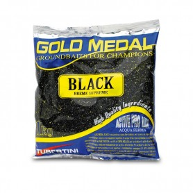Pastura Gold Medal Black - Tubertini