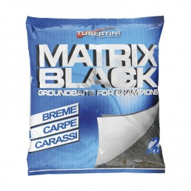 Pastura Matrix Black 2kg - Tubertini